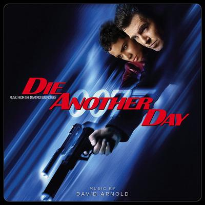 Cover art for Die Another Day (Music From The MGM Motion Picture)