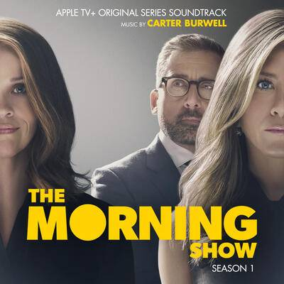 Cover art for The Morning Show: Season 1 (Apple TV+ Original Series Soundtrack)