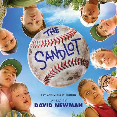 Cover art for The Sandlot (25th Anniversary Edition)