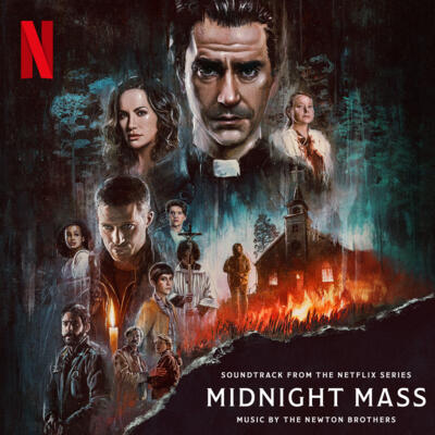 Cover art for Midnight Mass (Soundtrack from the Netflix Series)