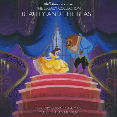 Cover art for The Legacy Collection: Beauty and the Beast