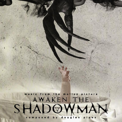 Cover art for Awaken the Shadowman (Original Motion Picture Soundtrack)