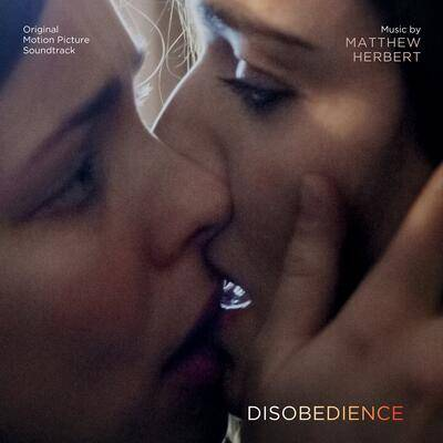 Cover art for Disobedience (Original Motion Picture Soundtrack)