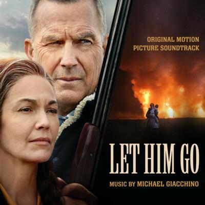 Cover art for Let Him Go (Original Motion Picture Soundtrack)