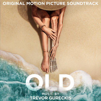 Cover art for Old (Original Motion Picture Soundtrack)
