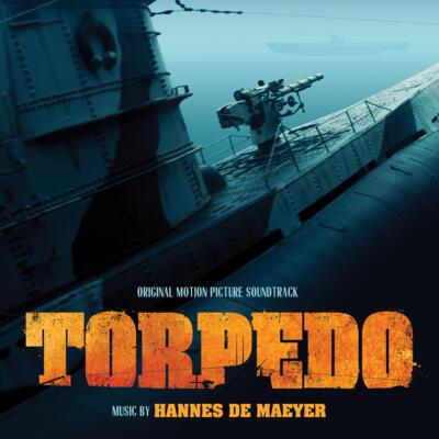 Cover art for Torpedo (Original Motion Picture Soundtrack)