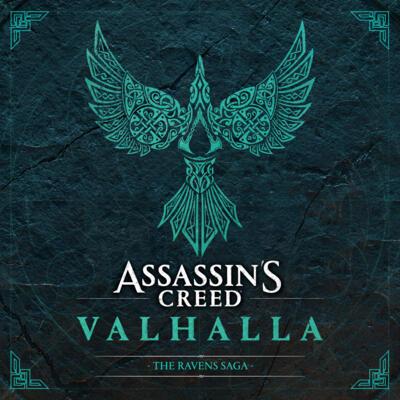 Cover art for Assassin's Creed Valhalla: The Ravens Saga (Original Soundtrack)