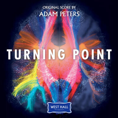 Cover art for Turning Point (Original Motion Picture Soundtrack)