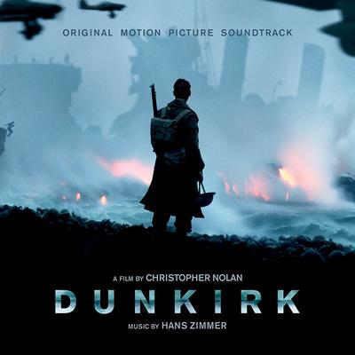 Cover art for Dunkirk (Original Motion Picture Soundtrack)
