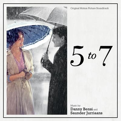 Cover art for 5 to 7 (Original Motion Picture Soundtrack)