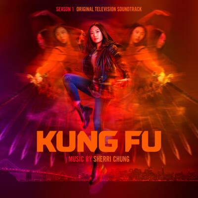 Cover art for Kung Fu: Season 1 (Original Television Soundtrack)