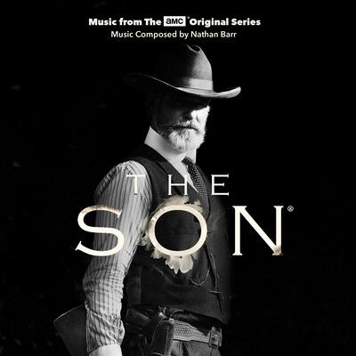 Cover art for The Son (Music from the AMC Original Series)