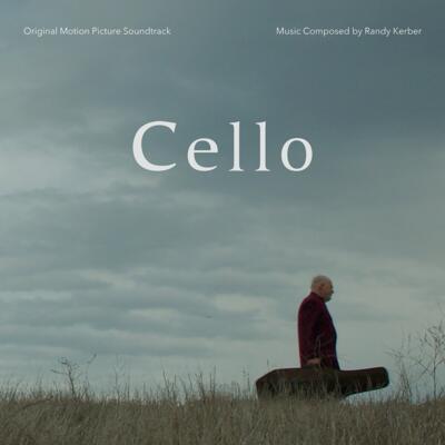 Cover art for Cello (Original Motion Picture Soundtrack)