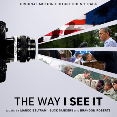 Cover art for The Way I See It (Original Motion Picture Soundtrack)