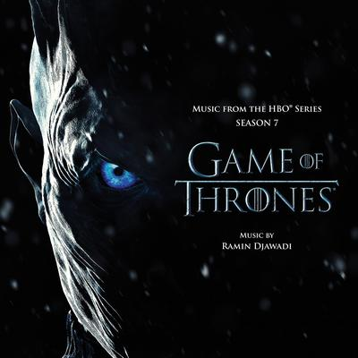 Cover art for Game of Thrones: Season 7 (Music From The HBO Series)