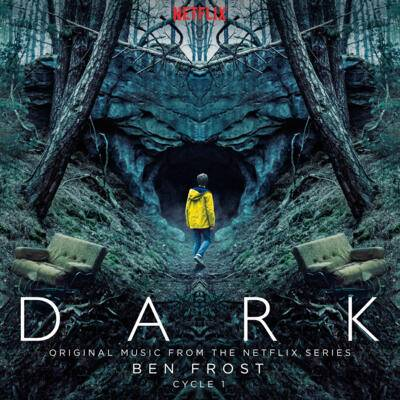 Cover art for Dark: Cycle 1 (Original Music From The Netflix Series)
