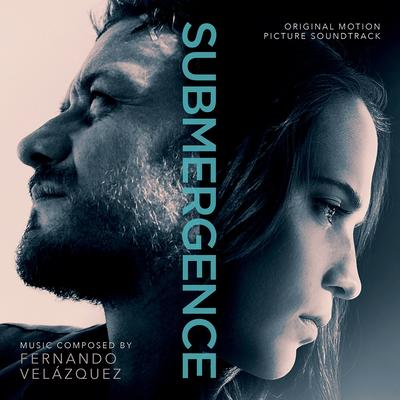Cover art for Submergence (Original Motion Picture Soundtrack)