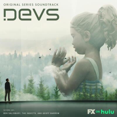 Cover art for Devs (Original Series Soundtrack)