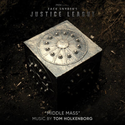 Cover art for Middle Mass (From Zack Snyder's Justice League) - Single