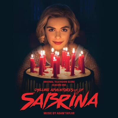 Cover art for Chilling Adventures of Sabrina: Season One (Original Television Score)