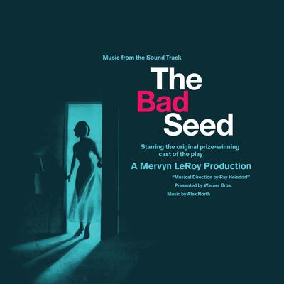 Cover art for The Bad Seed (Music from the Sound Track)