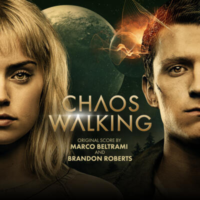 Cover art for Chaos Walking (Original Motion Picture Soundtrack)