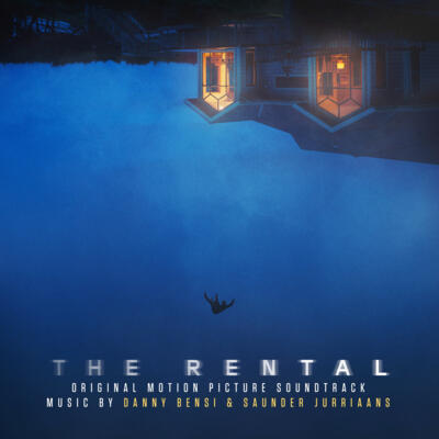 Cover art for The Rental (Original Motion Picture Soundtrack)