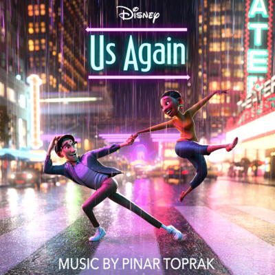 """Cover art for Us Again (From """"Us Again"""") - Single"""