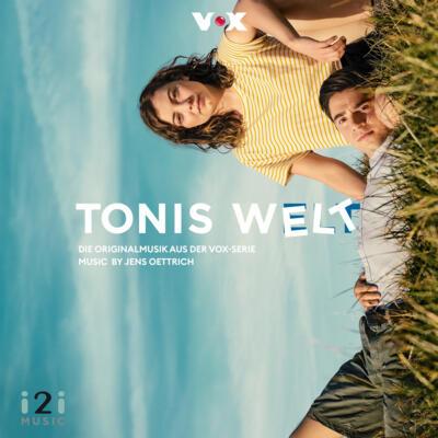 Cover art for Tonis Welt (Die Originalmusik aus der VOX-Serie)