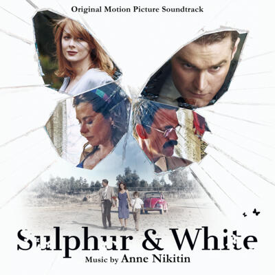 Cover art for Sulphur & White (Original Motion Picture Soundtrack)