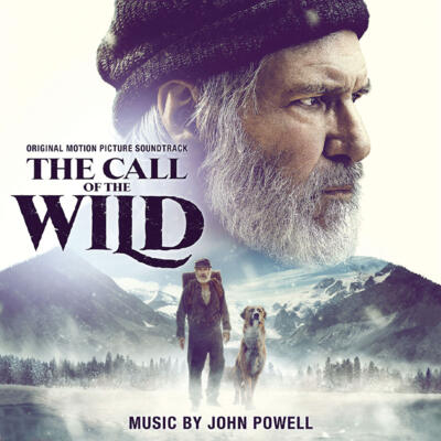 Cover art for The Call of the Wild (Original Motion Picture Soundtrack)