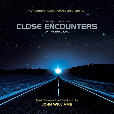 Cover art for Close Encounters of the Third Kind: 40th Anniversary Remastered Edition