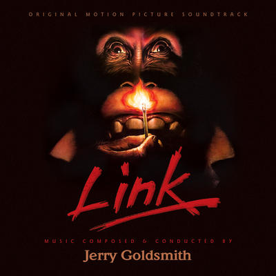 Cover art for Link (Original Motion Picture Soundtrack)