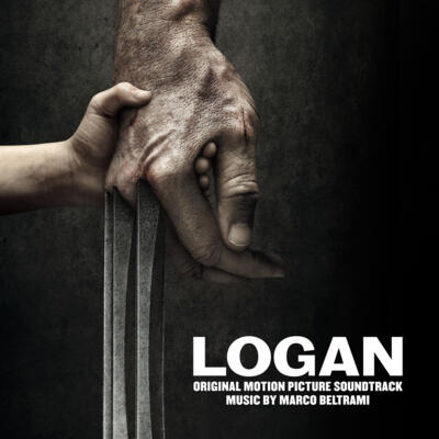 Cover art for Logan Deluxe (Original Motion Picture Soundtrack)