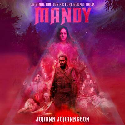 Cover art for Mandy (Original Motion Picture Soundtrack) (Deluxe)
