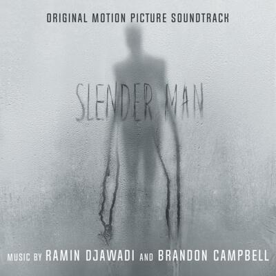 Cover art for Slender Man (Original Motion Picture Soundtrack)