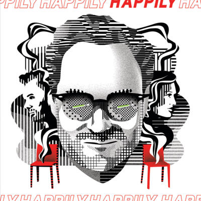 Cover art for Happily (Original Motion Picture Soundtrack)