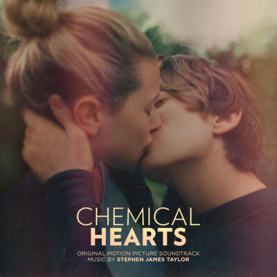 Cover art for Chemical Hearts (Original Motion Picture Soundtrack)