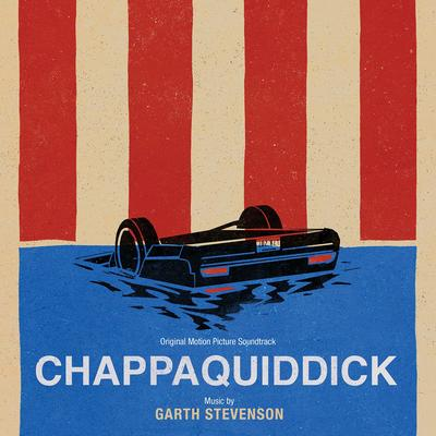 Cover art for Chappaquiddick (Original Motion Picture Soundtrack)