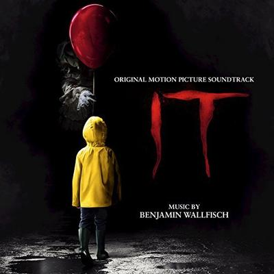 Cover art for It (Original Motion Picture Soundtrack)