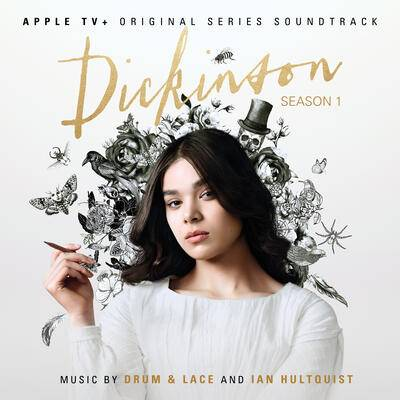 Cover art for Dickinson: Season One (Apple TV+ Original Series Soundtrack)