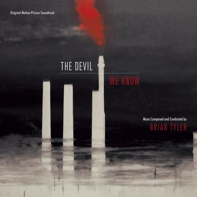 Cover art for The Devil We Know (Original Motion Picture Soundtrack)