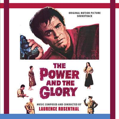 Cover art for The Power and the Glory (Original Motion Picture Soundtrack)