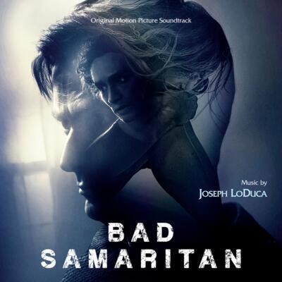 Cover art for Bad Samaritan (Original Motion Picture Soundtrack)