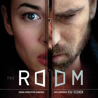 Cover art for The Room (Original Motion Picture Soundtrack)