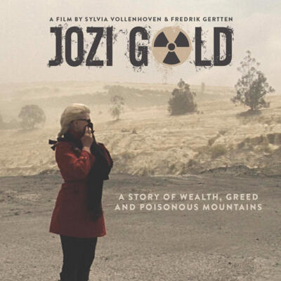 Cover art for Jozi Gold (Original Motion Picture Soundtrack)