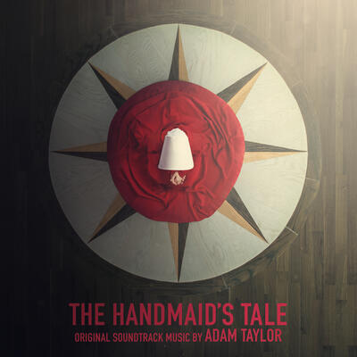 Cover art for The Handmaid's Tale: Deluxe Edition (Original Series Soundtrack)