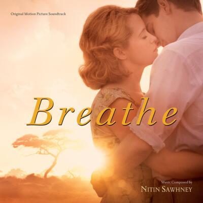 Cover art for Breathe (Original Motion Picture Soundtrack)