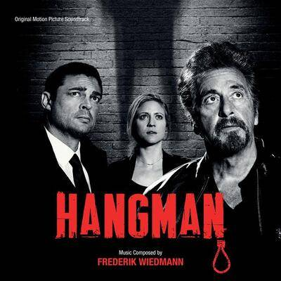 Cover art for Hangman (Original Motion Picture Soundtrack)