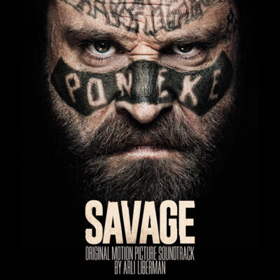 Cover art for Savage (Original Motion Picture Soundtrack)